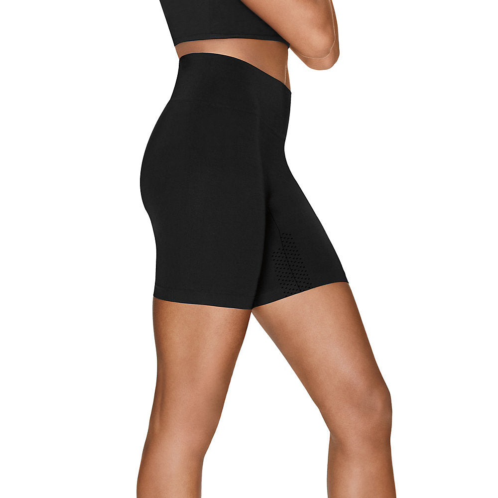 Hanes Perfect Bodywear Seamless Short with ComfortFlex_Ñ_եë¢ Waistband - Lil&Laya