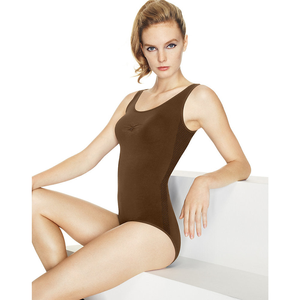 Hanes Perfect Bodywear Seamless Bodysuit - Lil&Laya