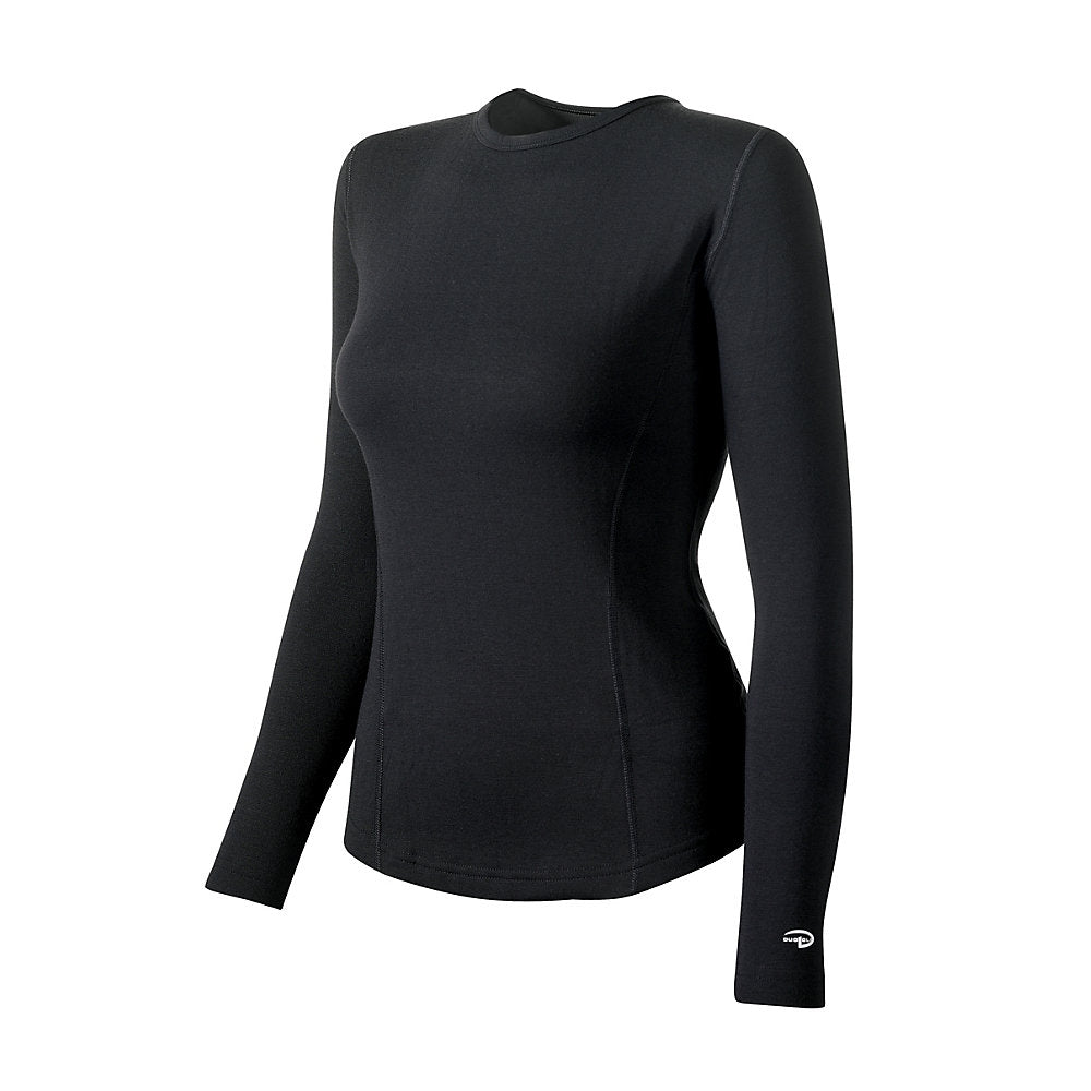 Duofold by Champion Varitherm Women's Thermal Long-Sleeve Shirt - Lil&Laya