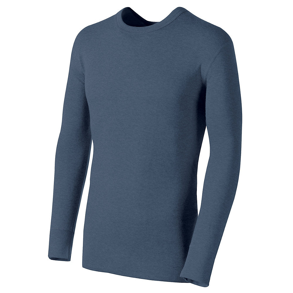 Duofold by Champion Originals Wool-Blend Men's Thermal Shirt - Lil&Laya