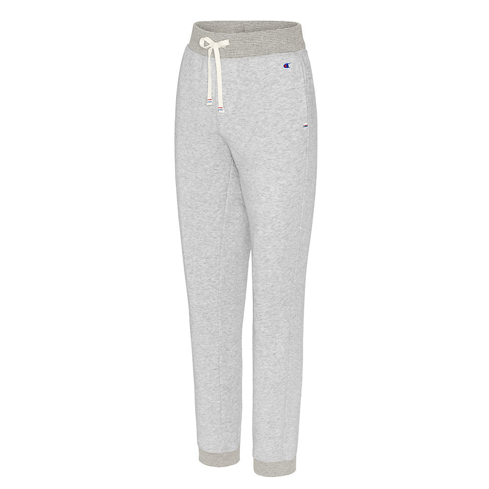 Champion Women's Heritage French Terry 7/8 Jogger - Lil&Laya
