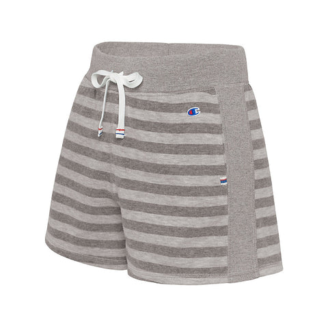 Champion Women's Heritage French Terry Shorts - Lil&Laya