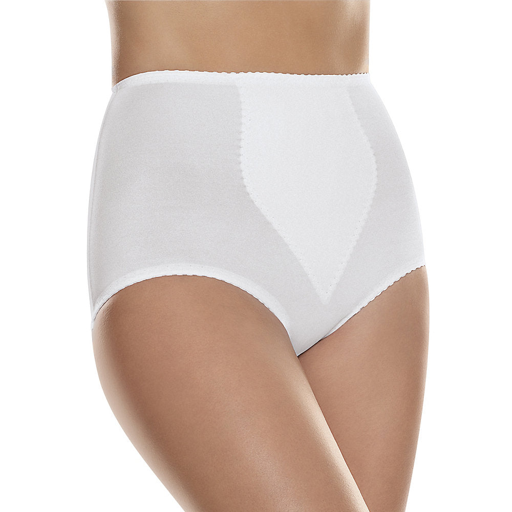 Hanes Light Control with Tummy Panel Brief 2pack - Lil&Laya