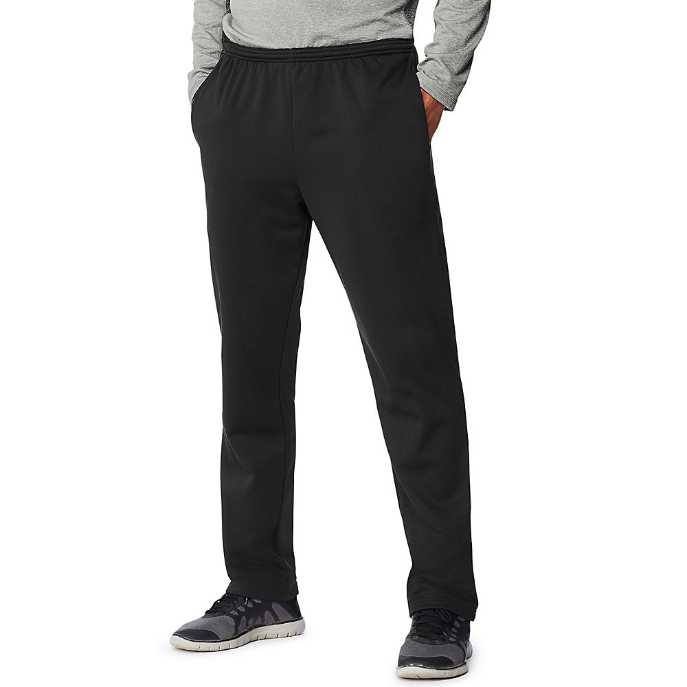 Hanes Sport™ Men's Performance Sweatpants With Pockets - Lil&Laya