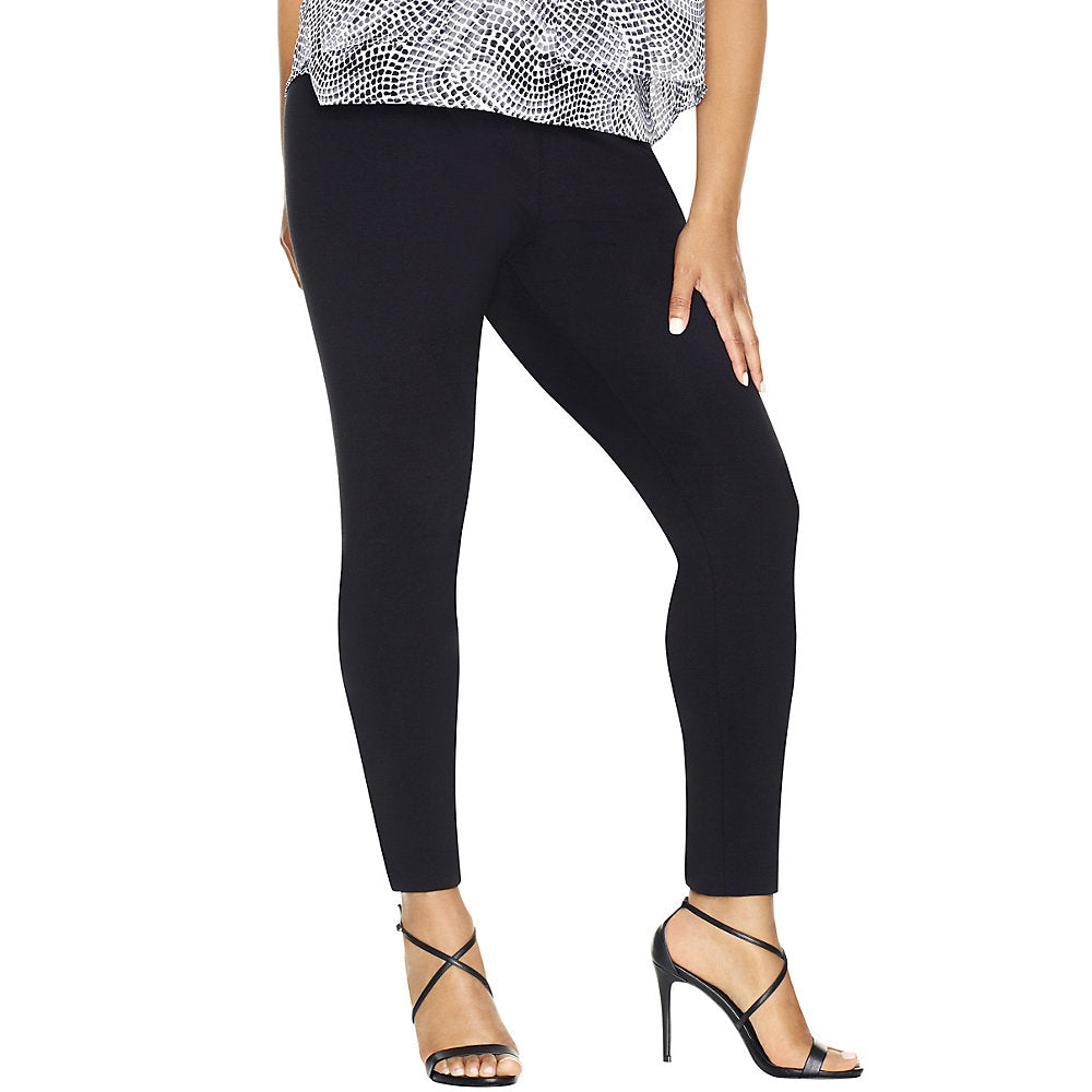 Just My Size Stretch Cotton Women's Leggings - Lil&Laya
