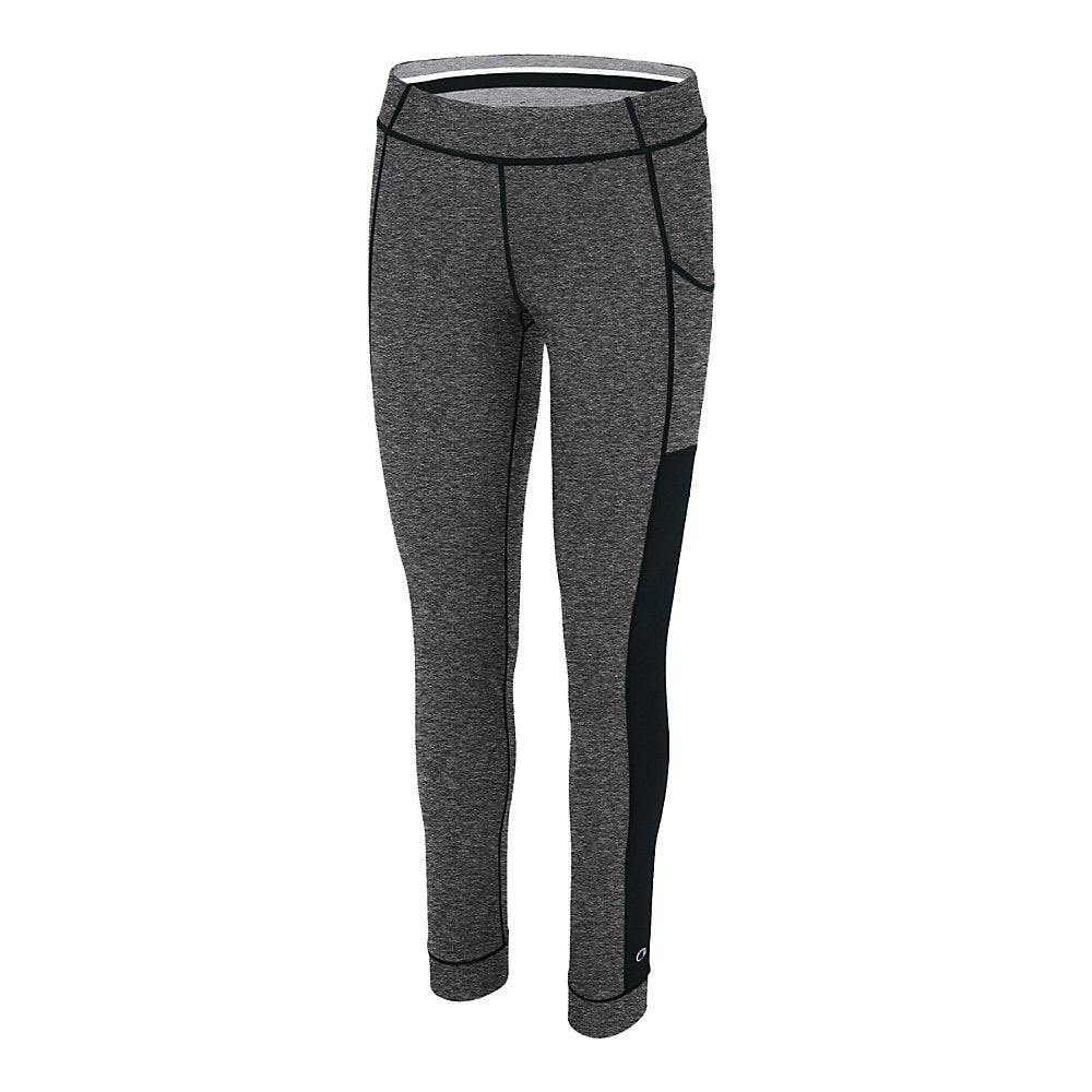 Champion Women's Plus Phys. Ed. Capris With Side Pocket - Lil&Laya