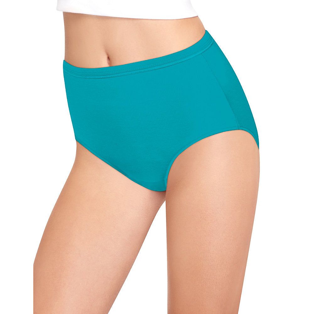Hanes Cool Comfort Pure Bliss Brief P8 - Lil&Laya