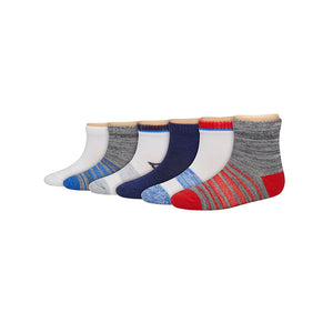 Hanes Boys Toddler P6 Ankle - Lil&Laya