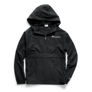Champion Men's Packable Jacket - Lil&Laya