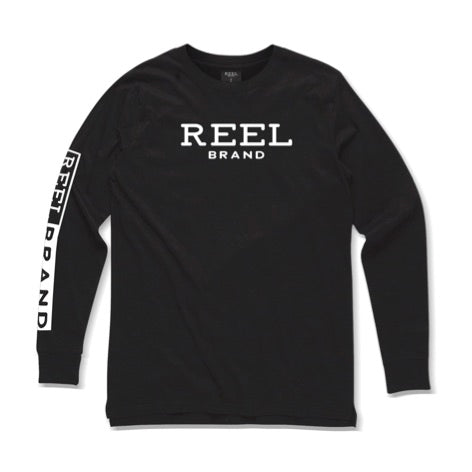 Essentials REEL Long Sleeve Tee