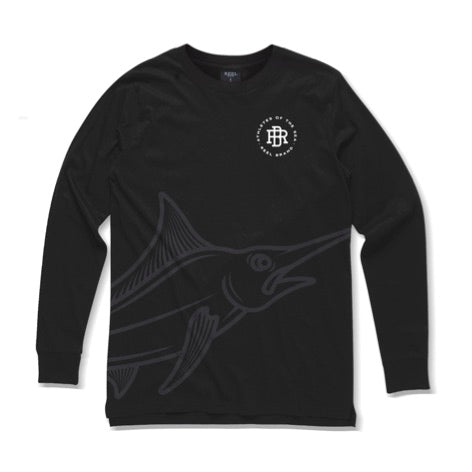 Ghost Marlin REEL Long Sleeve Tee