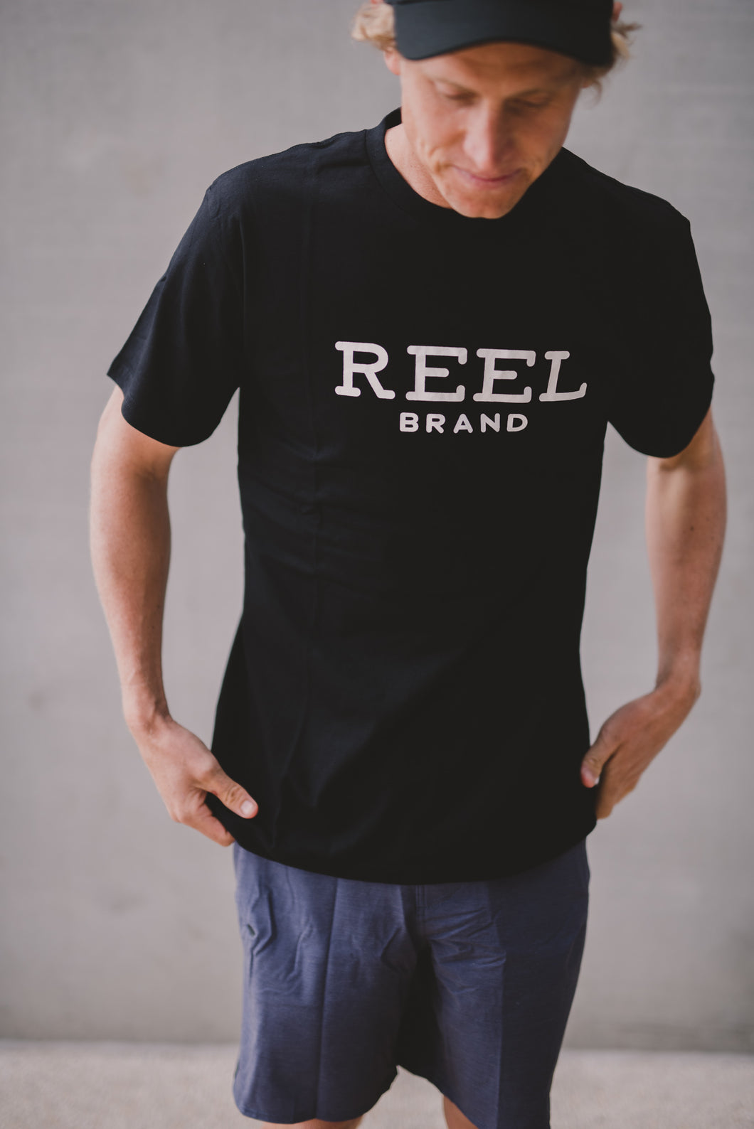Essentials REEL Tee Shirt