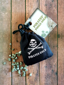 Pirate Treasure - Fools Gold