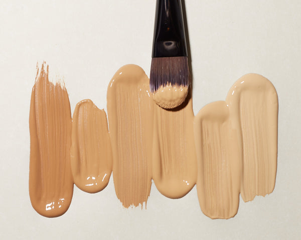 Yu-Chen's Top 5 Foundation Applicators