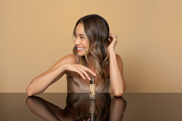 In Conversation With Jamie Chung