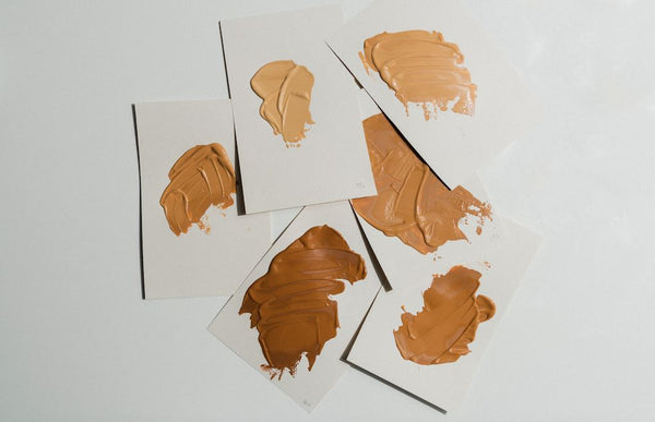 Finding Your Perfect Shade
