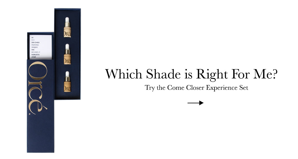 Which Shade is Right for Me?