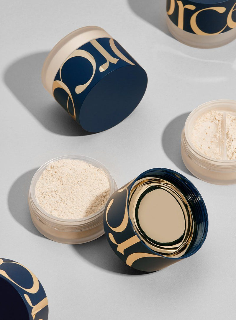 Come Closer Perfecting Setting Powder