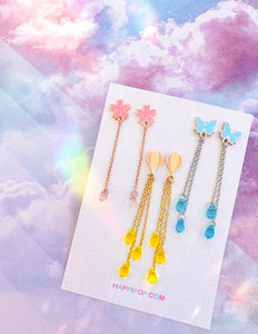 HYYH Dangling Earrings