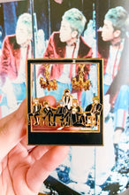 BS&T Polaroid | BTS Enamel Pin
