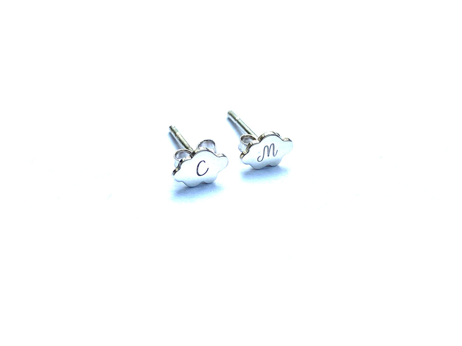 CloudNINE Sterling Silver Earrings