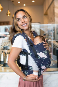 Tula Free-To-Grow Baby Carrier