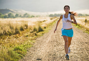 The Challenges of the Female Runner