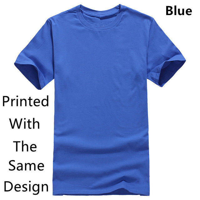 2018 Summer T Shirts For O-Neck Funny Short Sleeve Body By Ketones  T Shirt For Men