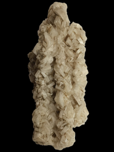 Baryte (stalactitic); Cave-in-Rock, Illinois, USA - Alexandria Mineral Shop