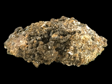 Load image into Gallery viewer, Siderite; Brosso Mine, Torino, Italy - Alexandria Mineral Shop