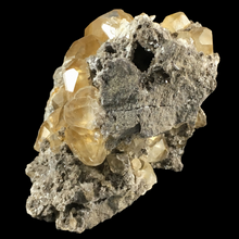 Load image into Gallery viewer, Calcite; Landelies, Belgium - Alexandria Mineral Shop