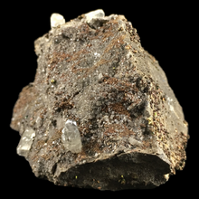 Load image into Gallery viewer, Calcite and pyrite; Joplin, Missouri, USA - Alexandria Mineral Shop