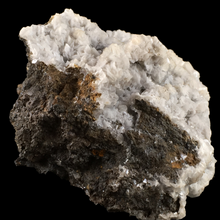 Load image into Gallery viewer, Aragonite; Mina Brunita, Spain - Alexandria Mineral Shop