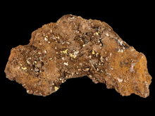 Load image into Gallery viewer, Mottramite with hemimorphite; Portugal - Alexandria Mineral Shop