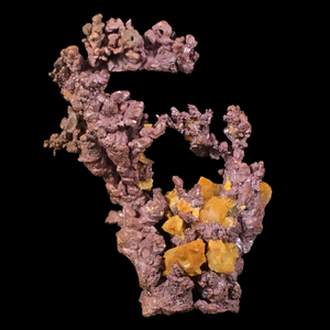 Copper (native); Bou Nahas, Morocco - Alexandria Mineral Shop