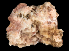 Load image into Gallery viewer, Baryte (barite) with vanadinite; Bou Azzer, Morocco - Alexandria Mineral Shop