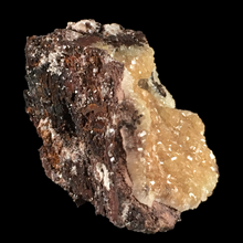 Load image into Gallery viewer, Smithsonite; Tsumeb Mine, Namibia - Alexandria Mineral Shop