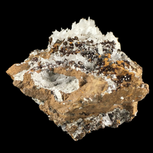 Load image into Gallery viewer, Hemimorphite; Mapimí, Mexico - Alexandria Mineral Shop