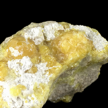 Load image into Gallery viewer, ~Sulphur; Sicily, Italy - Alexandria Mineral Shop