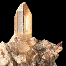 Load image into Gallery viewer, Topaz; Tepetate, Mexico - Alexandria Mineral Shop