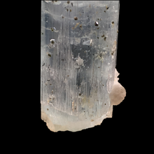 Load image into Gallery viewer, Beryl var. aquamarine; Shigar Valley, Pakistan - Alexandria Mineral Shop