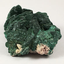 Load image into Gallery viewer, Malachite pseudomorph after azurite; Milpillas Mine, Mexico - Alexandria Mineral Shop