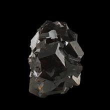 Load image into Gallery viewer, Garnet; Pech, Kunar Province, Afghanistan - Alexandria Mineral Shop