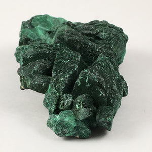 Malachite pseudomorph after azurite; Milpillas Mine, Mexico - Alexandria Mineral Shop