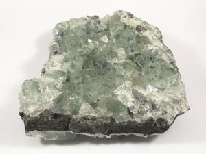 Fluorite; XiaHuaLin Mine, Hunan, China - Alexandria Mineral Shop