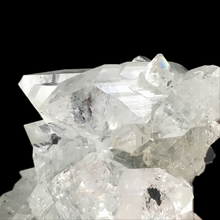 Load image into Gallery viewer, Apophyllite with stilbite; Nashik, India - Alexandria Mineral Shop