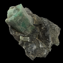 Load image into Gallery viewer, Beryl var. emerald; Carnaiba, Brazil - Alexandria Mineral Shop
