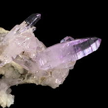 Load image into Gallery viewer, ~Quartz var. amethyst; Piedra Parada, Mexico - Alexandria Mineral Shop