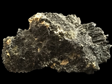 Load image into Gallery viewer, Zinkenite; San José Mine, Oruro, Bolivia - Alexandria Mineral Shop
