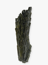 Load image into Gallery viewer, Epidote; Balochistan, Pakistan - Alexandria Mineral Shop